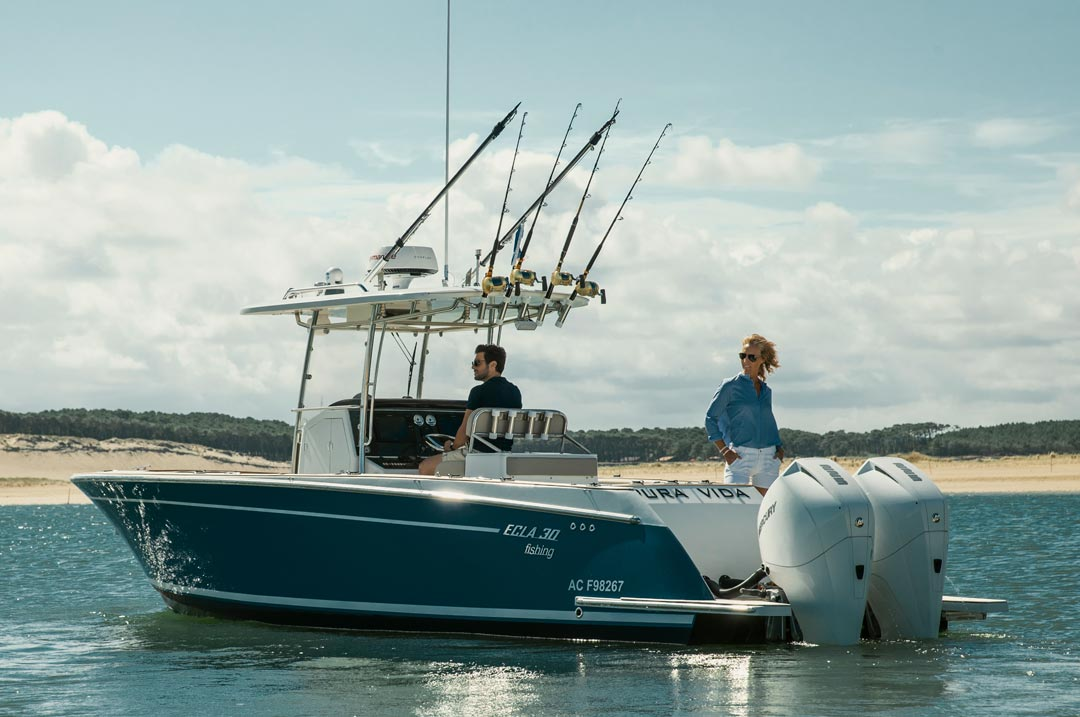 ECLA FISHING