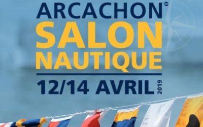 Salon Nautique d'Arcachon