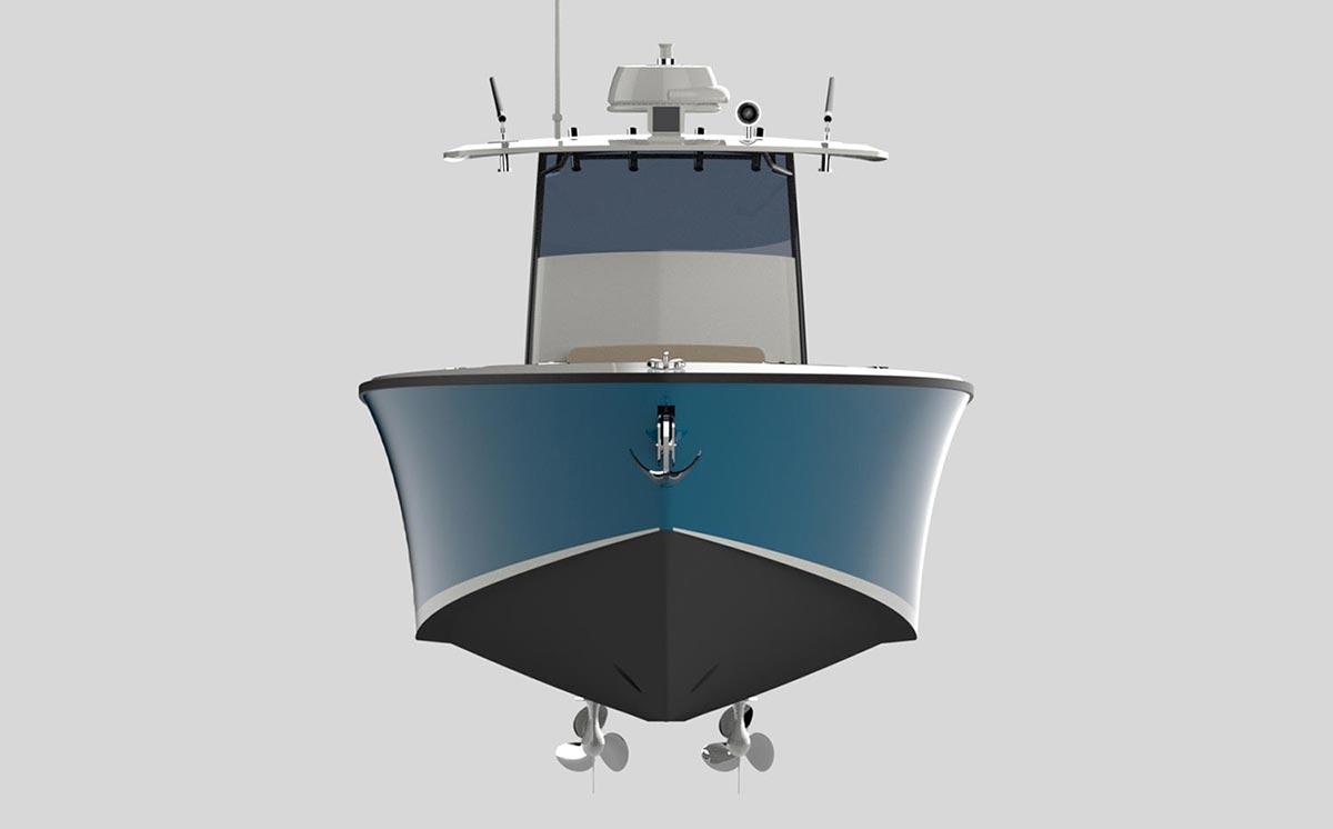 ECLA Fishing 30
