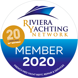 Riviera Yaching Network - Member 2020